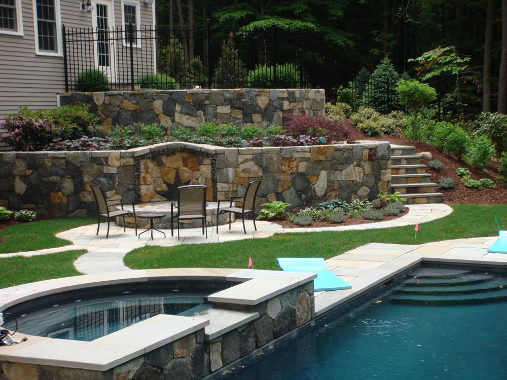 HD wallpapers ridgefield winter garden