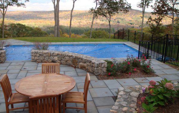 Patios and Pools
